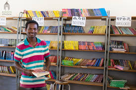 Stories From The Field | Teachers and Innovation in Ethiopia