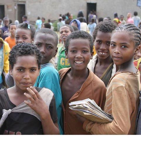 What Causes Gender Inequality at Rural Ethiopian Schools?