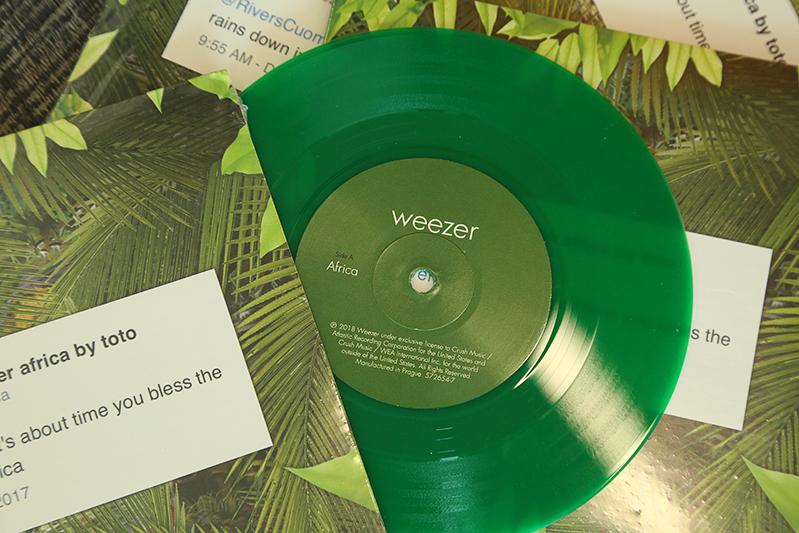 Enjoy Weezer & Improve Schools!